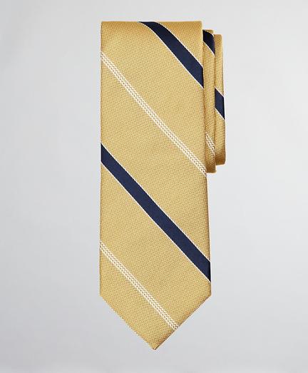 Dobby Stripe Tie