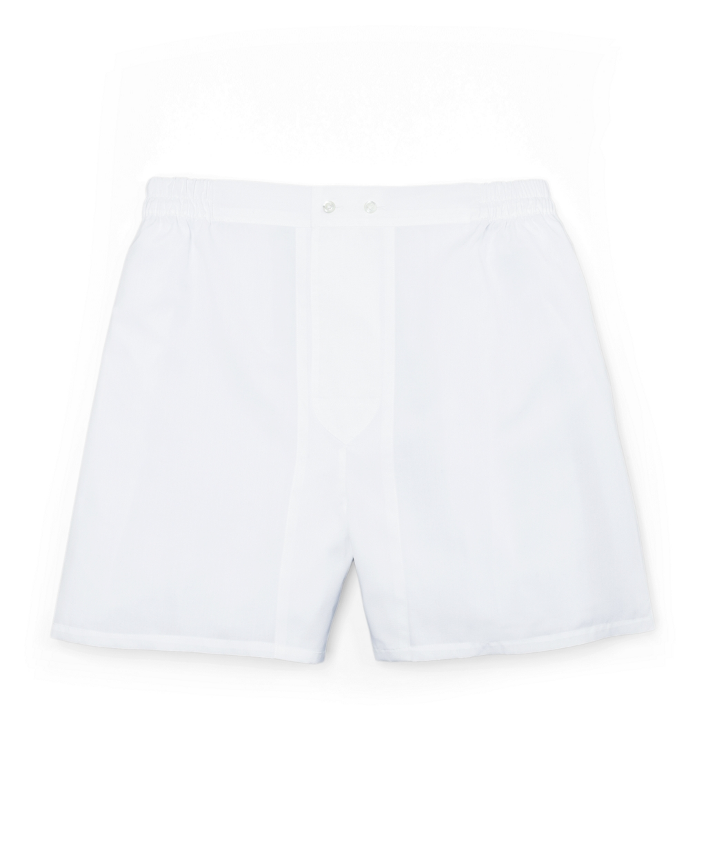 1940s Men's Underwear: Briefs, Boxers, Unions, & Socks Brooks Brothers Mens Luxury Boxers $31.50 AT vintagedancer.com