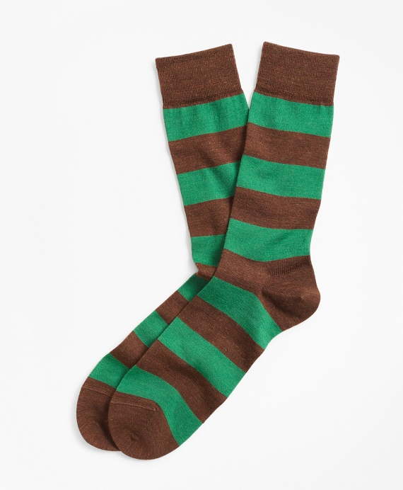 Brown-Green