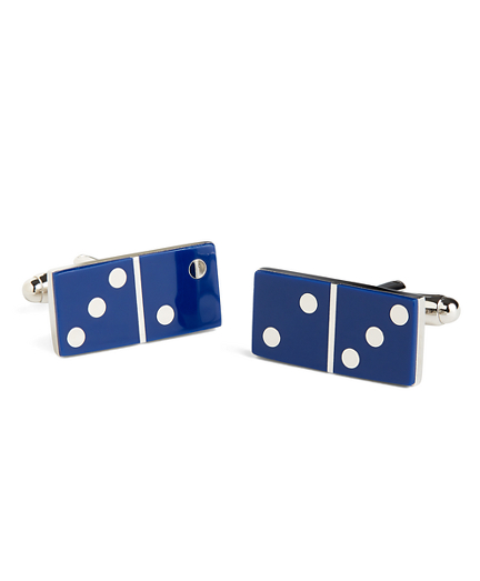 Domino Cuff Links
