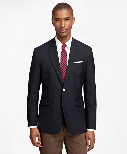 b2fd5beca54 Milano Fit Two-Button Classic 1818 Blazer. remembertooltipbutton