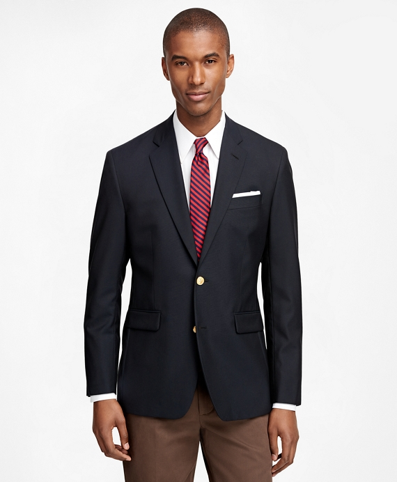 Milano Fit Two-Button Classic 1818 Blazer Navy