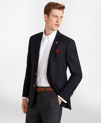 Milano Fit Two-Button 1818 Blazer