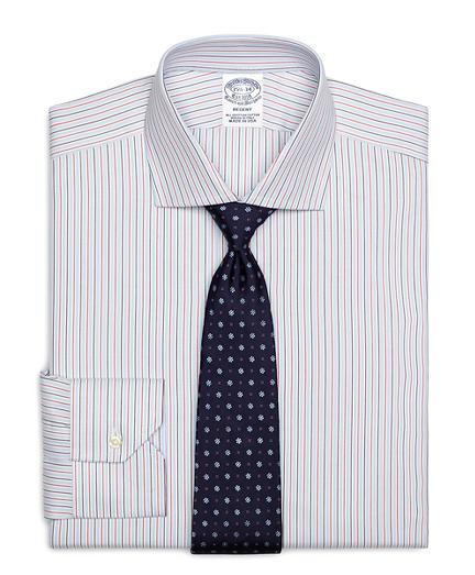 Regent Regular-Fit Dress Shirt,  Alternating Stripe