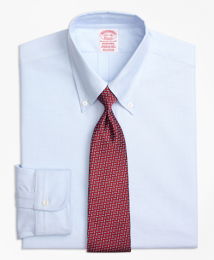 Original Polo® Button-Down Oxford Traditional Relaxed-Fit Dress Shirt