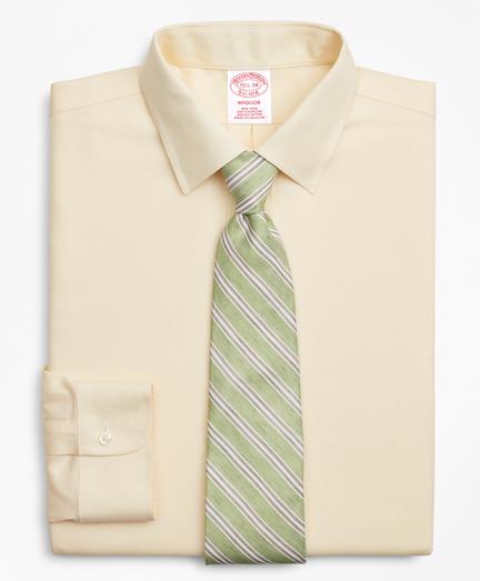 Madison Classic-Fit Dress Shirt, Non-Iron Dobby