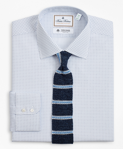 c74ede279 Luxury Collection Milano Slim-Fit Dress Shirt