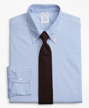d587a522d04 Original Polo® Button-Down Oxford Regent Fitted Dress Shirt