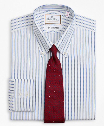 4b16bb06b Luxury Collection Madison Classic-Fit Dress Shirt