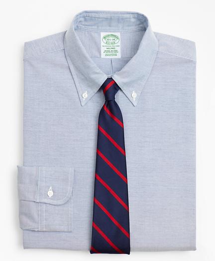 Original Polo® Button-Down Oxford Milano Slim-Fit Dress Shirt