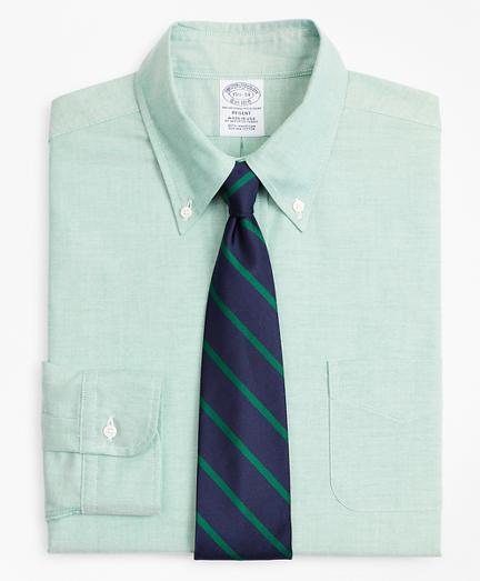 Original Polo® Button-Down Oxford Regent Fitted Dress Shirt