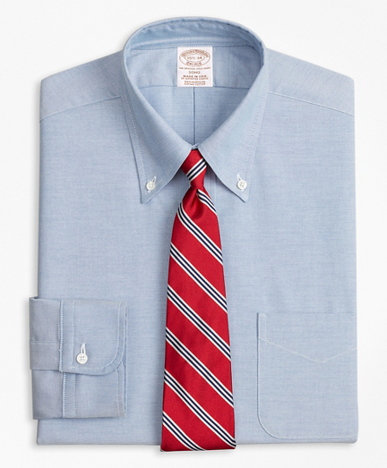 Original Polo® Button-Down Oxford Soho Extra-Slim-Fit Dress Shirt