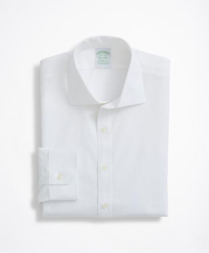 Milano Slim-Fit Dress Shirt, Non-Iron Ainsley