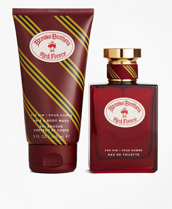 Red Fleece Fragrance Gift Set  sc 1 st  Brooks Brothers & Menu0027s Fragrance Gift Set | Brooks Brothers