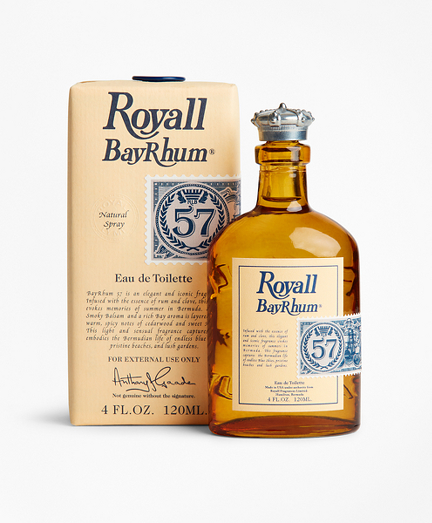 Royall Bay Rhum 57 Cologne, 4oz