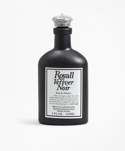 Royall Vetiver Noir, 4oz