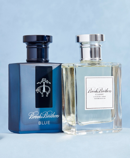 Brooks Brothers Fragrance Gift Set