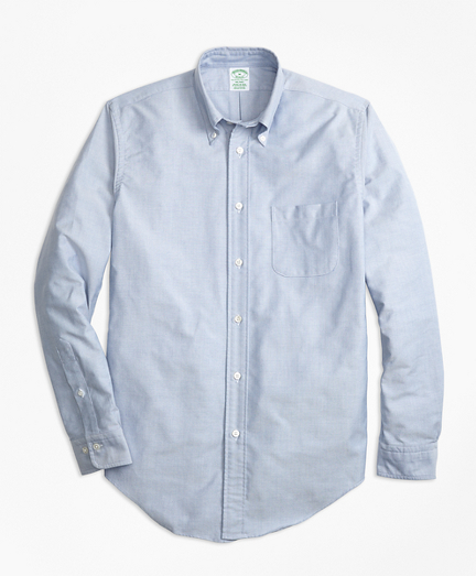 Milano Fit Oxford  Sport Shirt