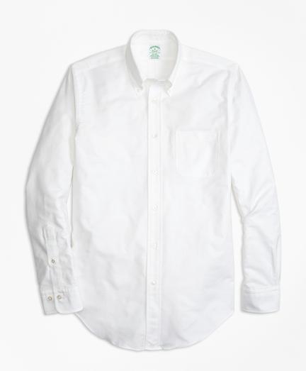 Milano Fit Oxford  Sport Shirt