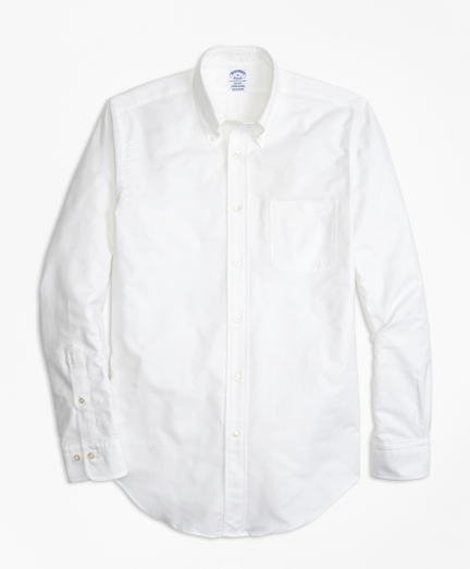 e19ae38985 Regent Fit Oxford Sport Shirt