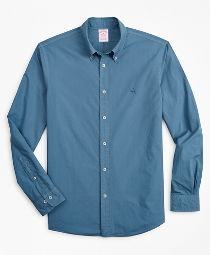 Madison Fit Garment-Dyed Sport Shirt