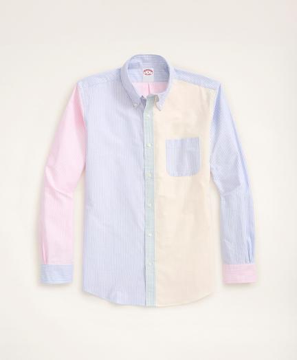 Original Polo® Button-Down Oxford Striped Fun Shirt