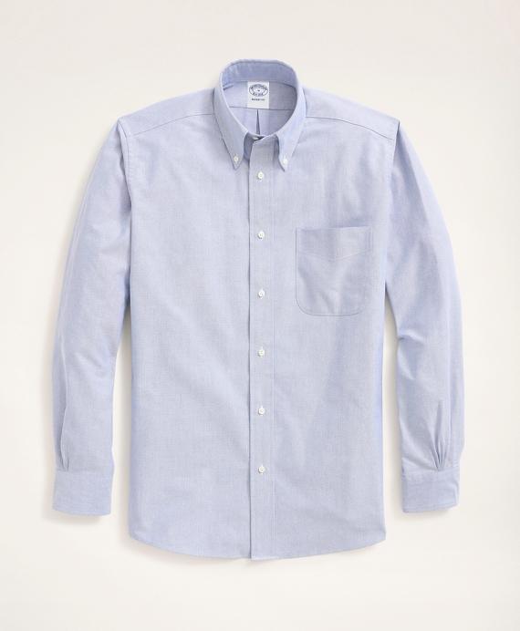 Original Polo® Button-Down Oxford Shirt Blue