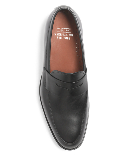 Men's Penny Loafers   Brooks Brothers