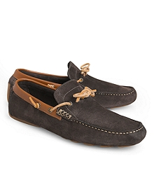 Harrys Of London® Henley Tie Driving Mocs