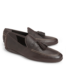 Harrys Of London® Dylan Tassel Loafers