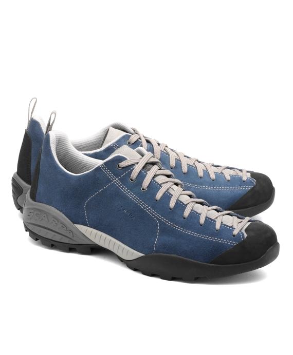 e06598b2d3341 SCARPA Mojito Sneakers - Brooks Brothers