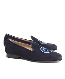 JP Crickets Georgetown University Shoes