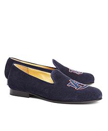 JP Crickets Auburn University Shoes