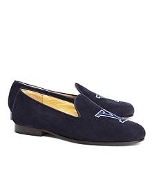 JP Crickets Yale University Shoes