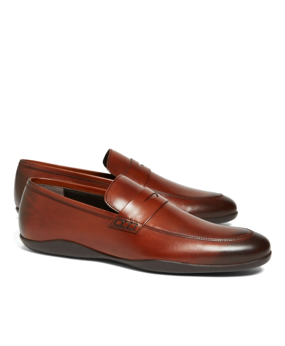 954ff6afb55 Men s Harrys of London Downing Dress Penny Loafers