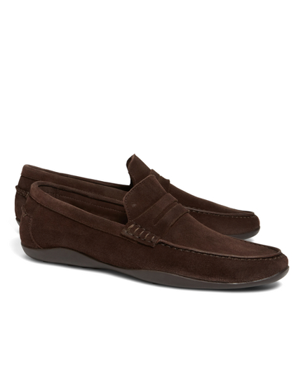 Harrys Of London® Basel Penny Loafers