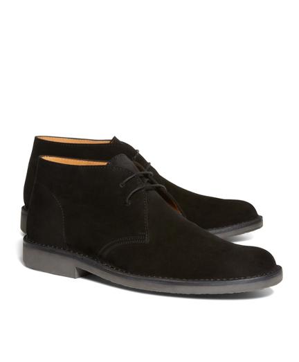 Field Chukka Boots