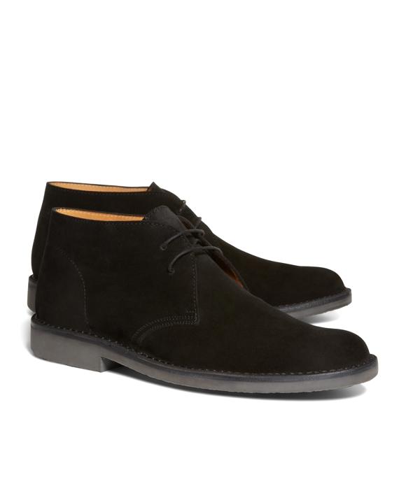 a22494a36d3 Men s Suede Field Chukka Boots