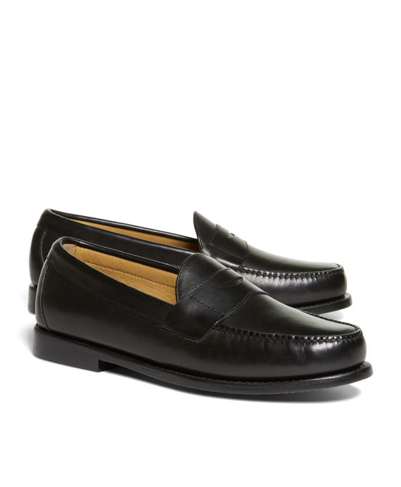 Men s Classic Calfskin Penny Loafers  7b2d0a5ed29