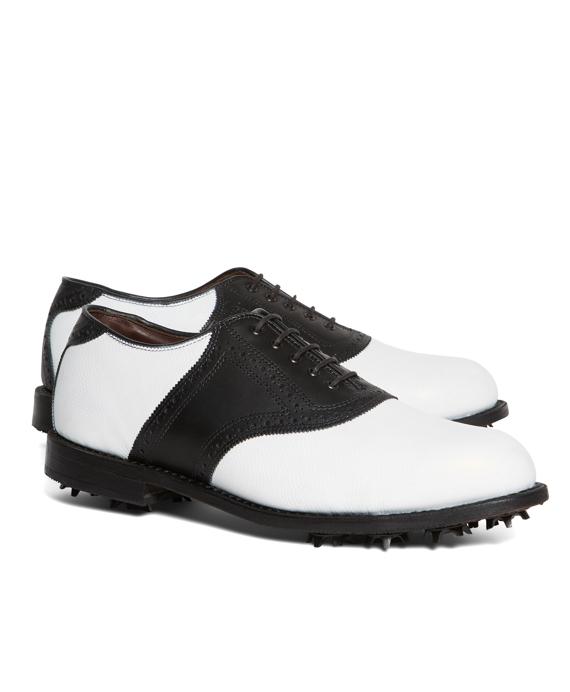 74c1ee97d480e Men s Redan Two-Toned Golf Shoes