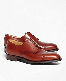 Peal & Co.® Square Captoes
