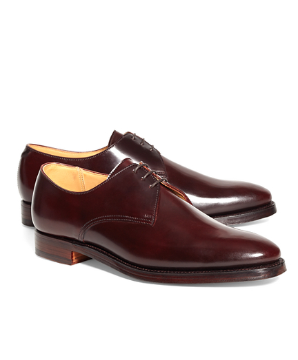 Peal & Co.® Cordovan Bluchers