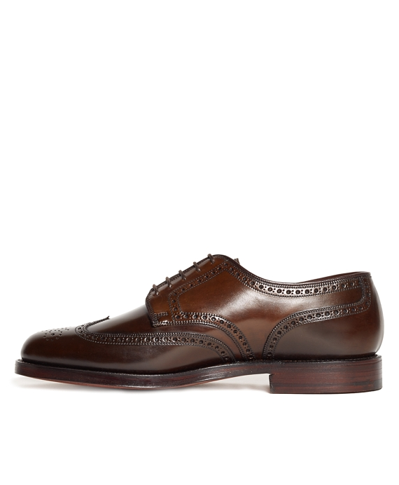 49ee1f9bf64 Peal & Co.® Cordovan Brogue - Brooks Brothers
