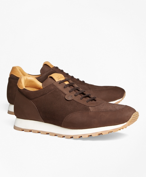 a77f36847c55 Sporty Sneakers - Brooks Brothers