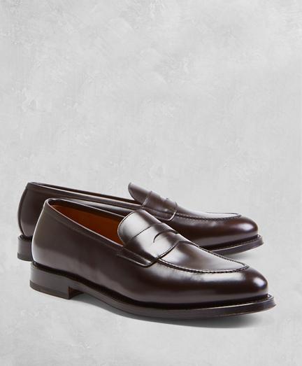 Golden Fleece® Penny Loafers