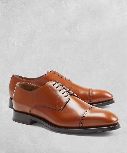 Golden Fleece® Brogue Captoes