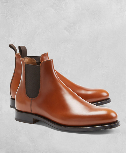Golden Fleece® Chelsea Boots