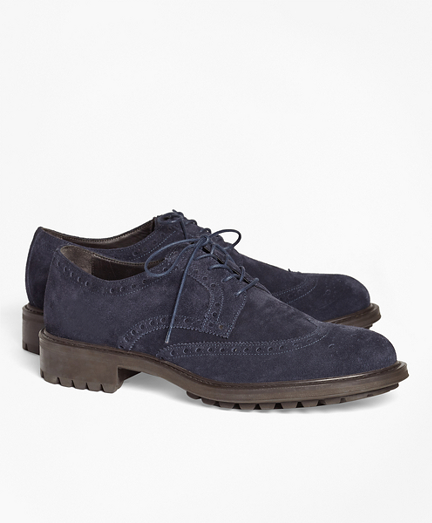 1818 Footwear Wingtips