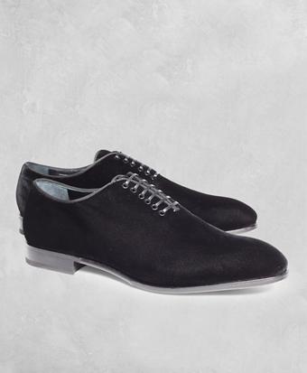 Golden Fleece® Velvet Formal Shoes