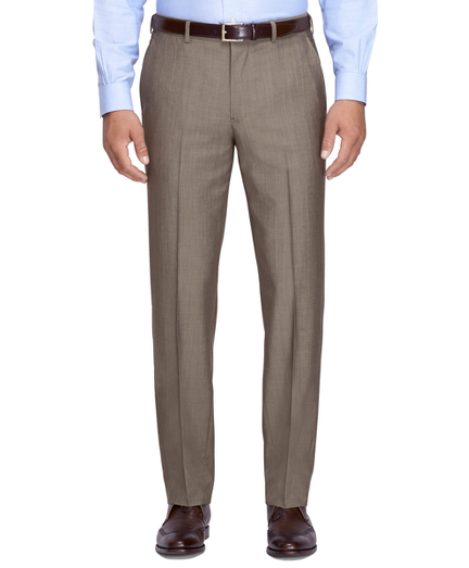 Fitzgerald Fit Mohair Trousers